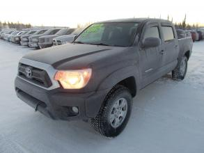 2013 Toyota Tacoma Fairbanks AK 1966 - Photo #1